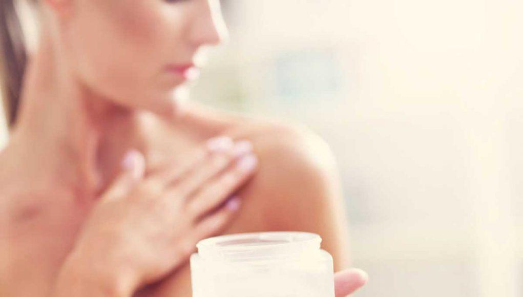 crèmes hydratantes pour le corps en 2021