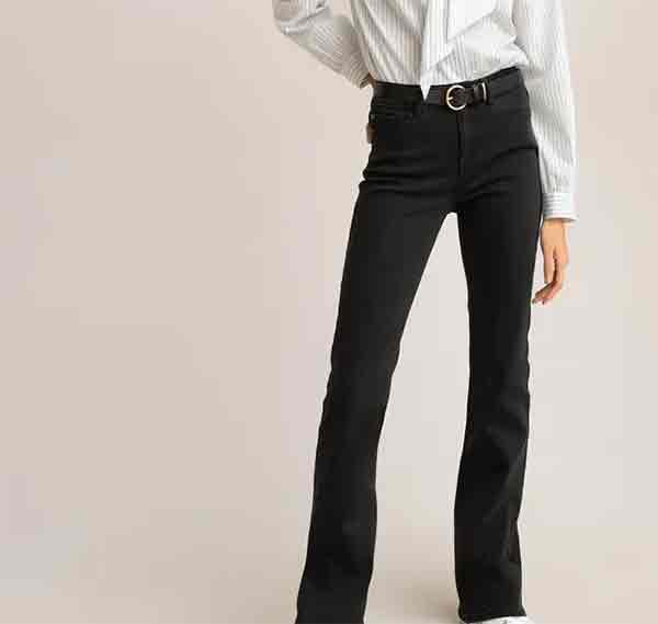 jeans tendance 2021