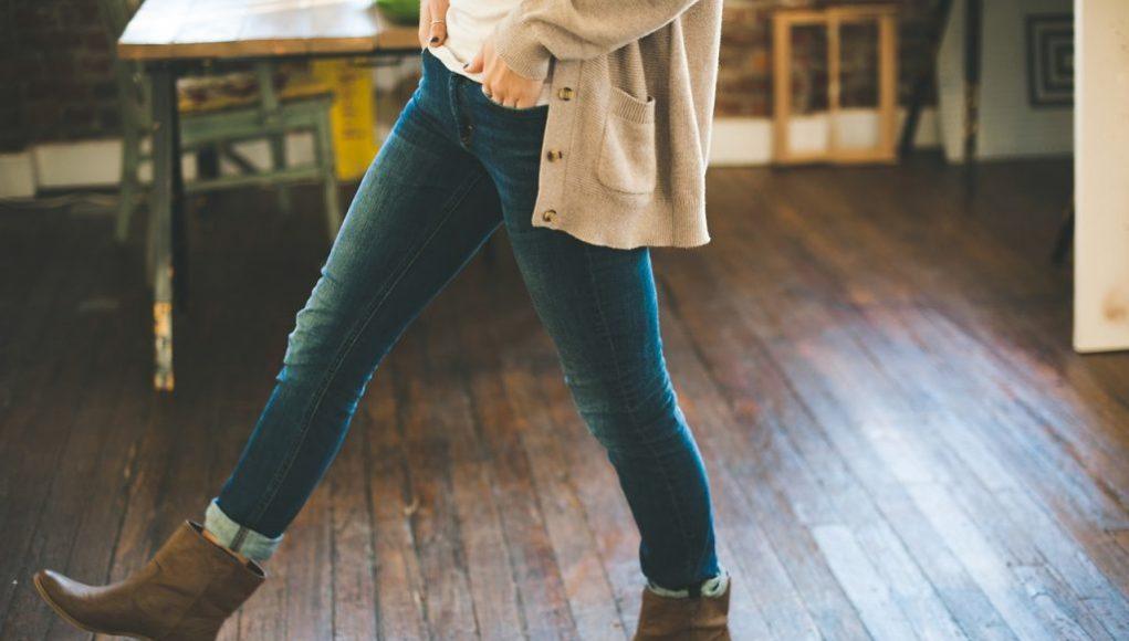 jeans tendances 2021