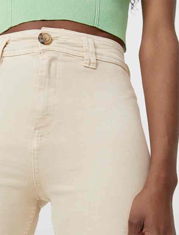 jeans tendance rentrée 2021