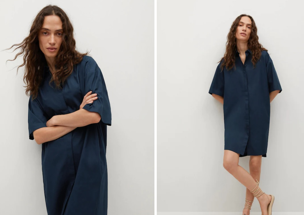 robes Mango 2021