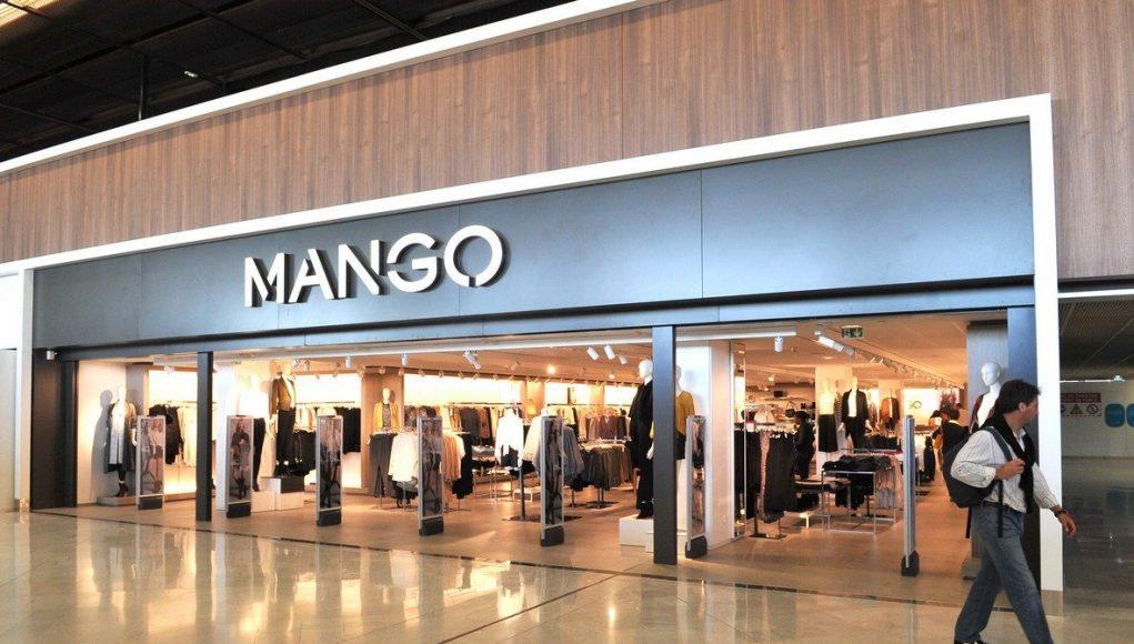 robes Mango parfaites pour l'automne 2021