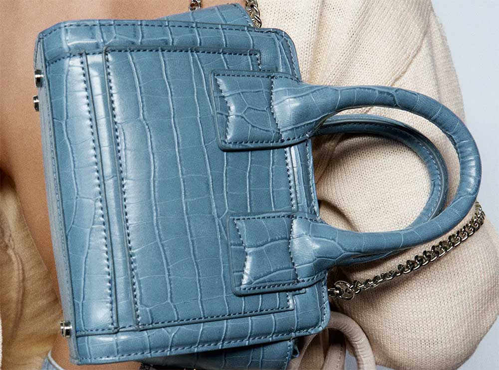 sacs rentrée 2021 Zara
