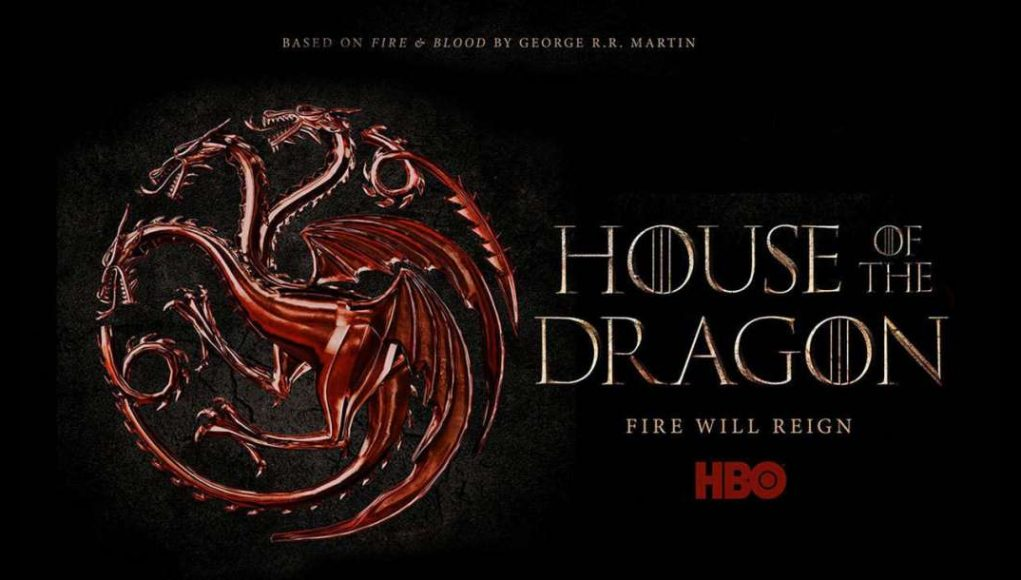 House of the Dragon teaser