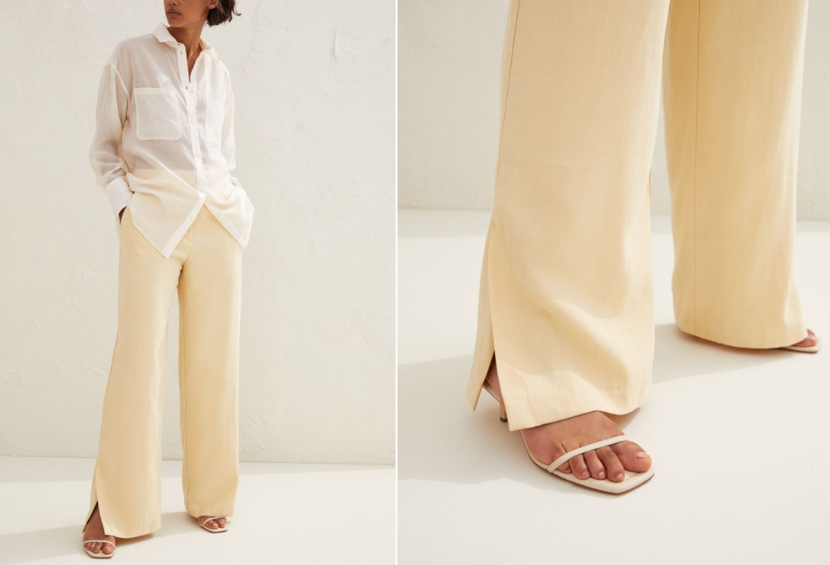 pantalon mode 2021