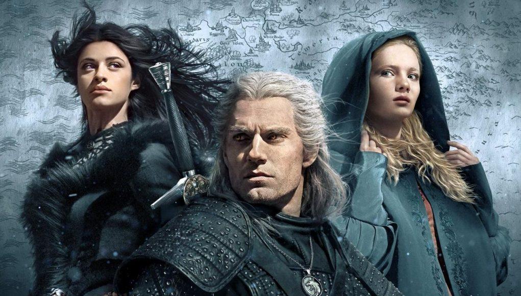 The Witcher saison 2 date de sortie